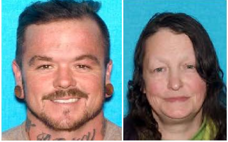 Two missing persons in Murfreesboro