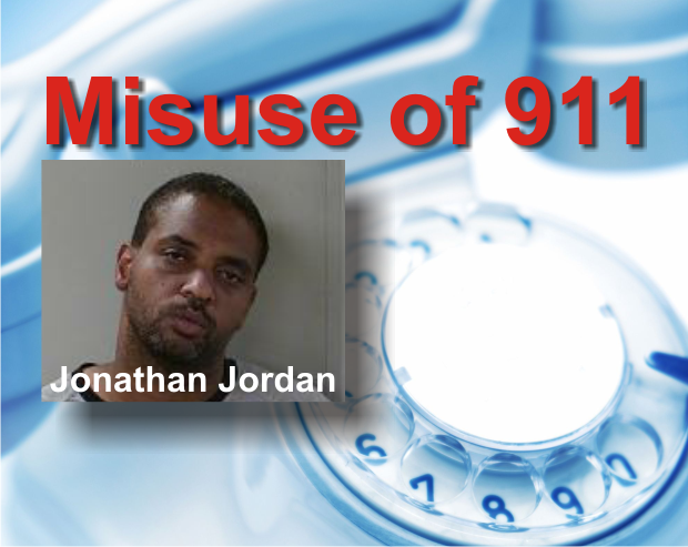 Murfreesboro man allegedly called 9-1-1 26 times