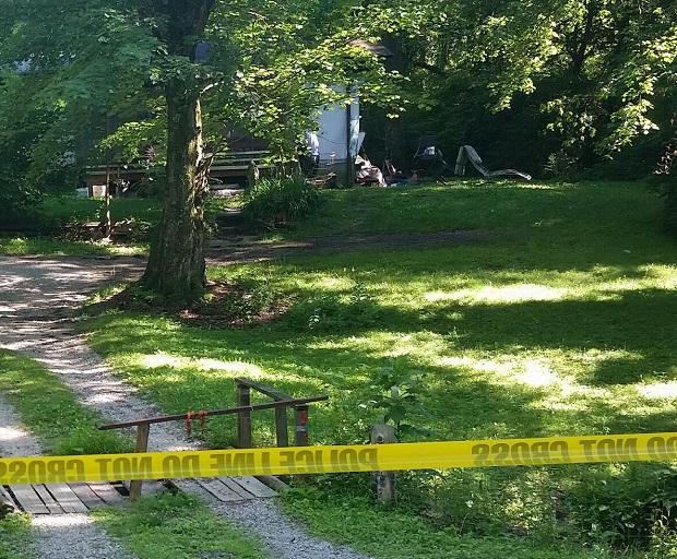 TBI Investigating murder in near-by Monteagle, TN