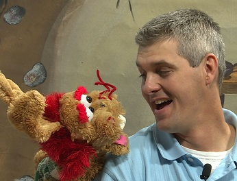 Former NFL quarterback and Murfreesboro resident featured on local kids show