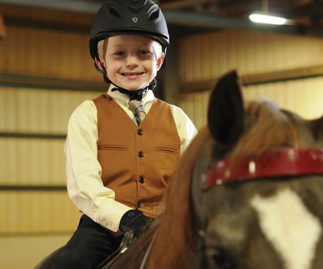 National Academy Championship Horse Show in Murfreesboro
