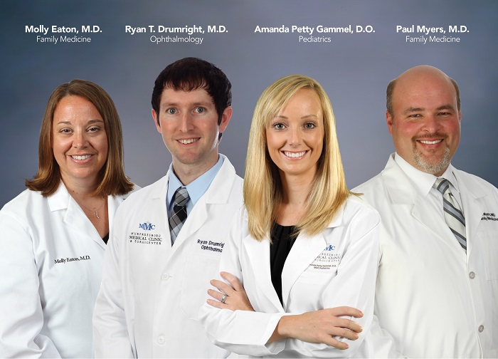 New Doctors are Welcomed Into Murfreesboro Medical Clinic