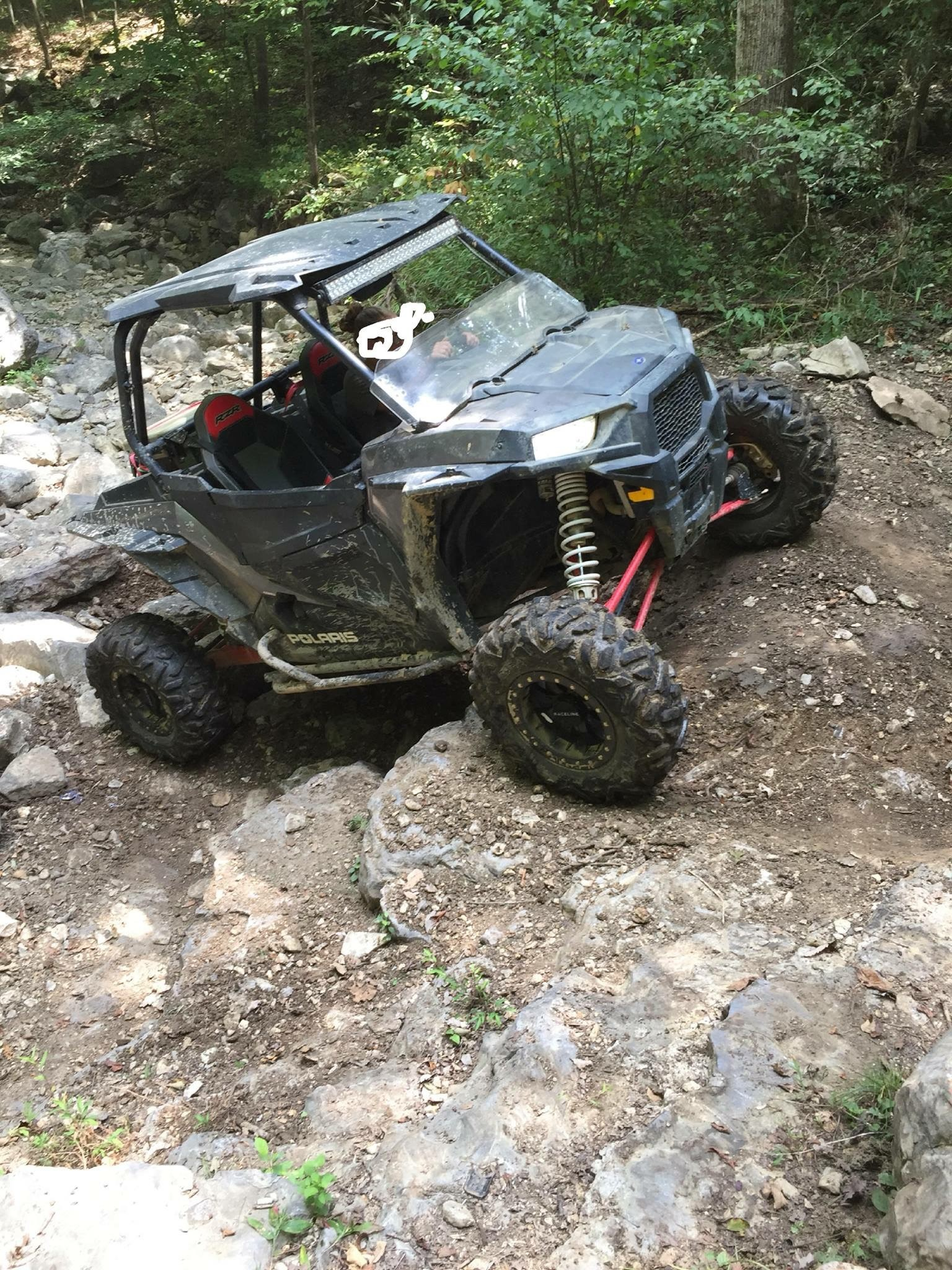 Reward of $3,000 for Stolen 2017 XP1000 Polaris Razor