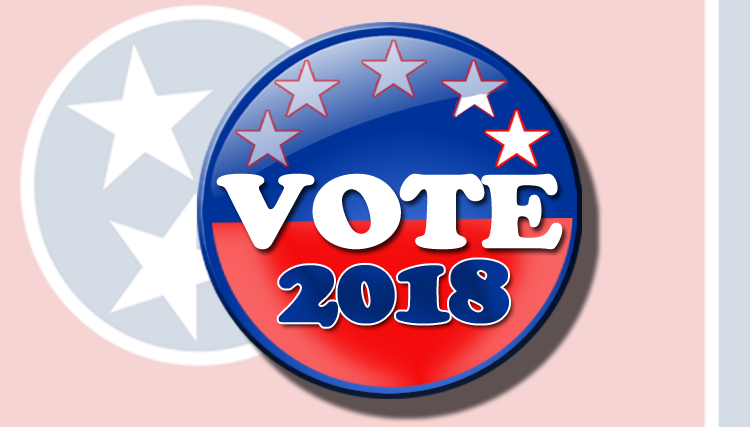 Early Voting Ends Thursday Evening in Rutherford County