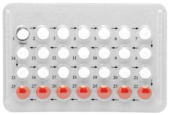 Oral and Patch Contraceptives Could Soon be Obtained Without Doctor Visit