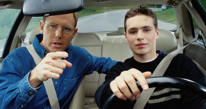 Parents: Teens not prepared to drive