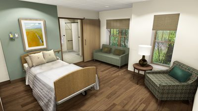 Alive Hospice invites community to Open House at new Murfreesboro Residence