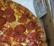 Pizza delivery man robbed at gunpoint in Murfreesboro
