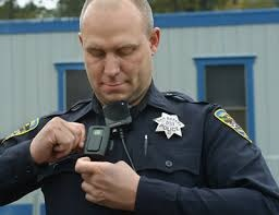 Murfreesboro Police Chief talks about the idea of police body cameras
