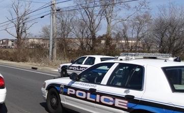 UPDATE: Burglary suspect in up to 18 commercial burglaries apprehended in Murfreesboro