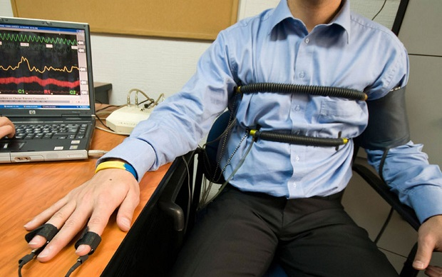 TBI Has Four Polygraph Examiners