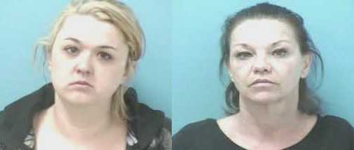 Two women charged with Prostitution and two men charged with Patronizing Prostitution