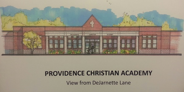 Providence Christian Academy to host Visitors' Day