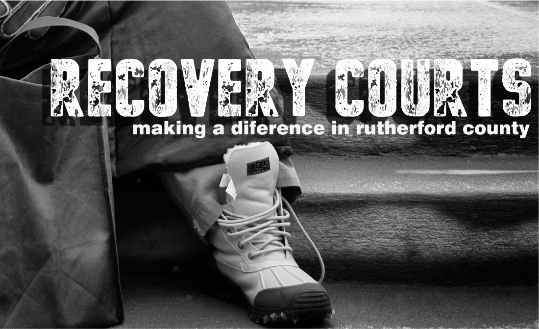 Mental Health Court is helping those in need locally | recovery court,mental health court