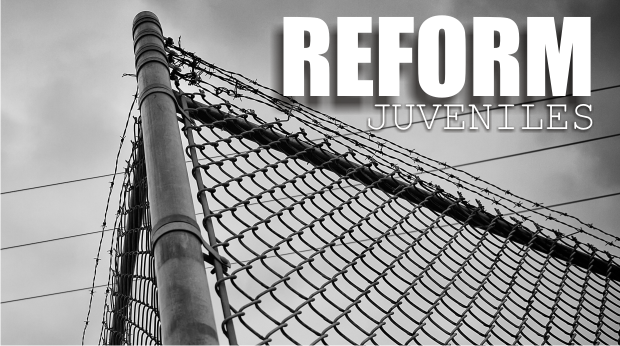 Juvenile Justice Task Force Releases Policy Recommendations