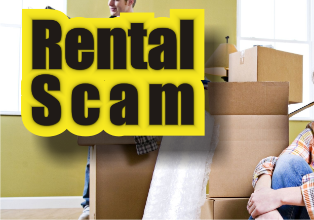 Home rental scam in Murfreesboro - Renter actually moves into the house