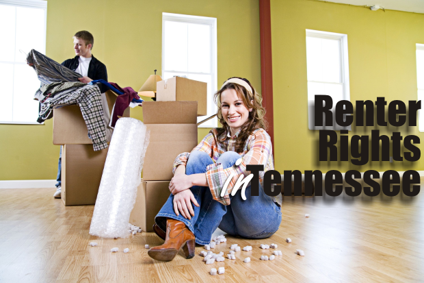 Tennessee Renters Encouraged to Know Their Rights