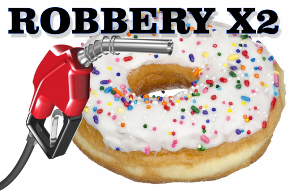 Donut Country and Mapco Gas robbed at 5AM on Wednesday | robbery,donut country,mapco