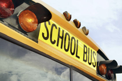 Bill will be introduced for Seat Belts on School Buses
