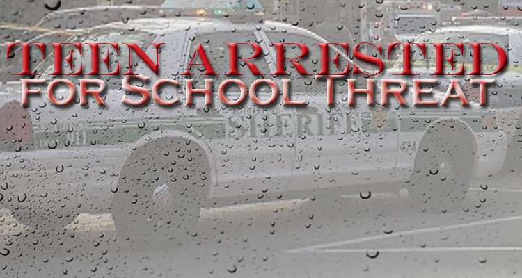14 Year old girl charged after alleged threat to Rock Springs Middle School