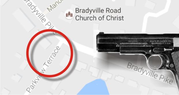 Man shot in leg on front porch of Murfreesboro home | Parkview Terrace,Murfreesboro shooting,shooting,Murfreesboro