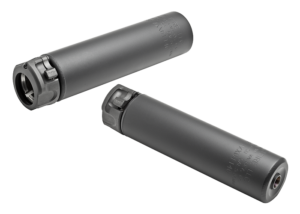 Silencers to be Legal