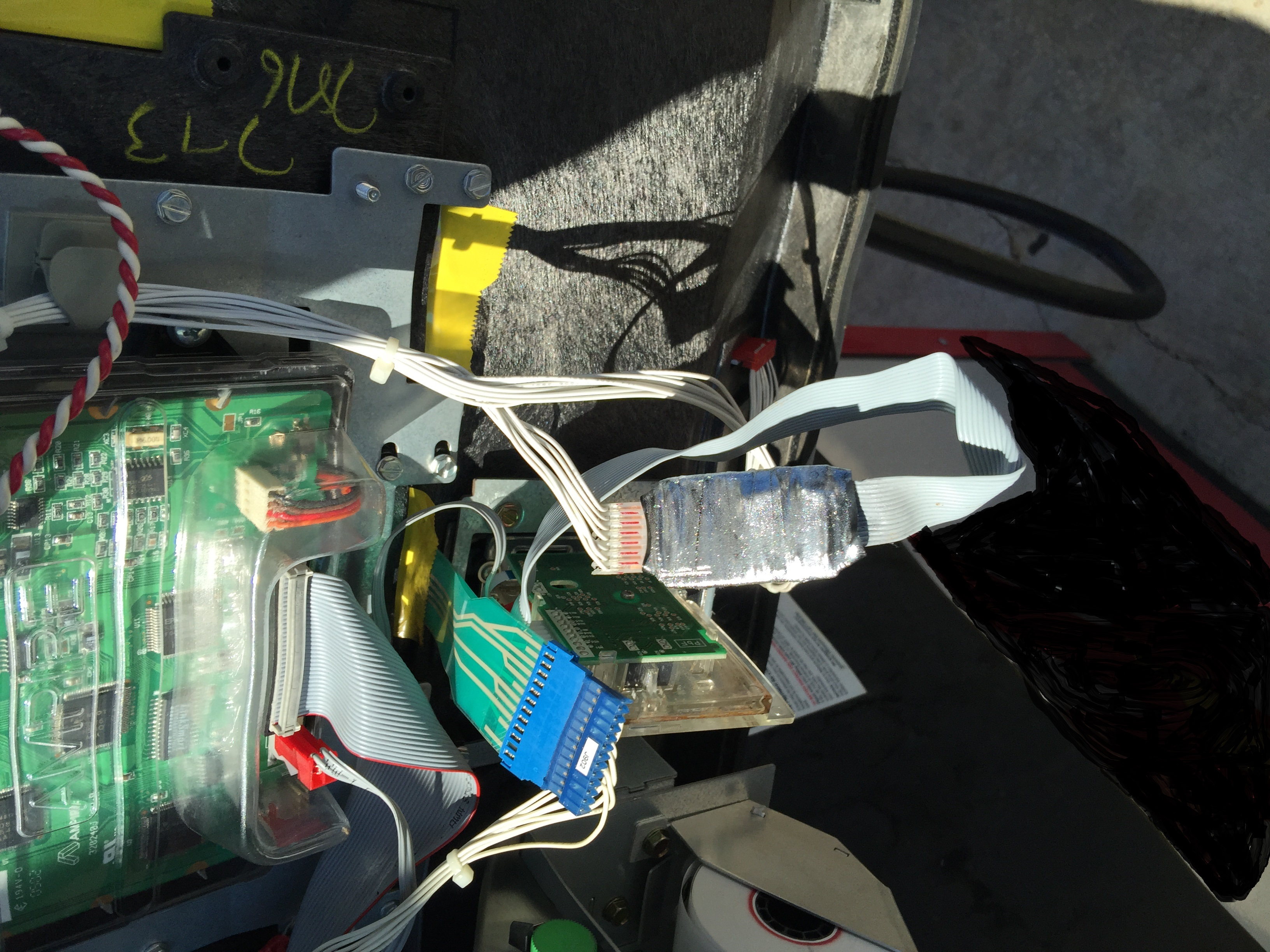 ATM / Fuel Pump Skimming Devices Being Used in Smyrna