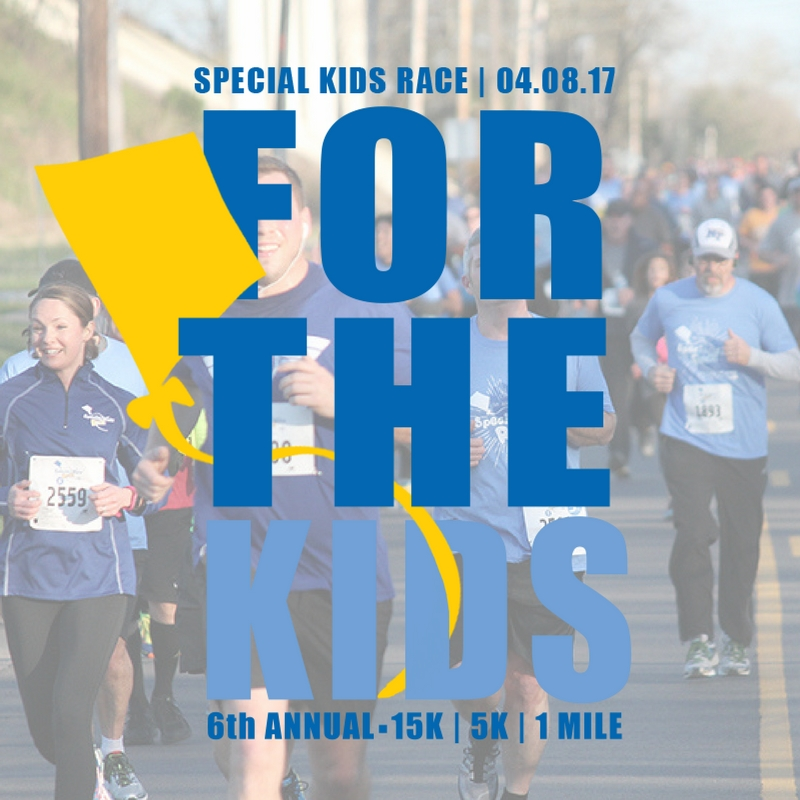 Special Kids Race Raises $215K