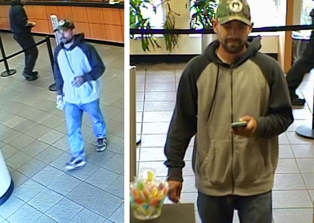 Monday bank robbery in Smyrna, TN