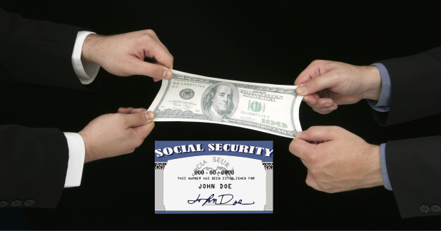 Micro Increase for Social Security Recipients