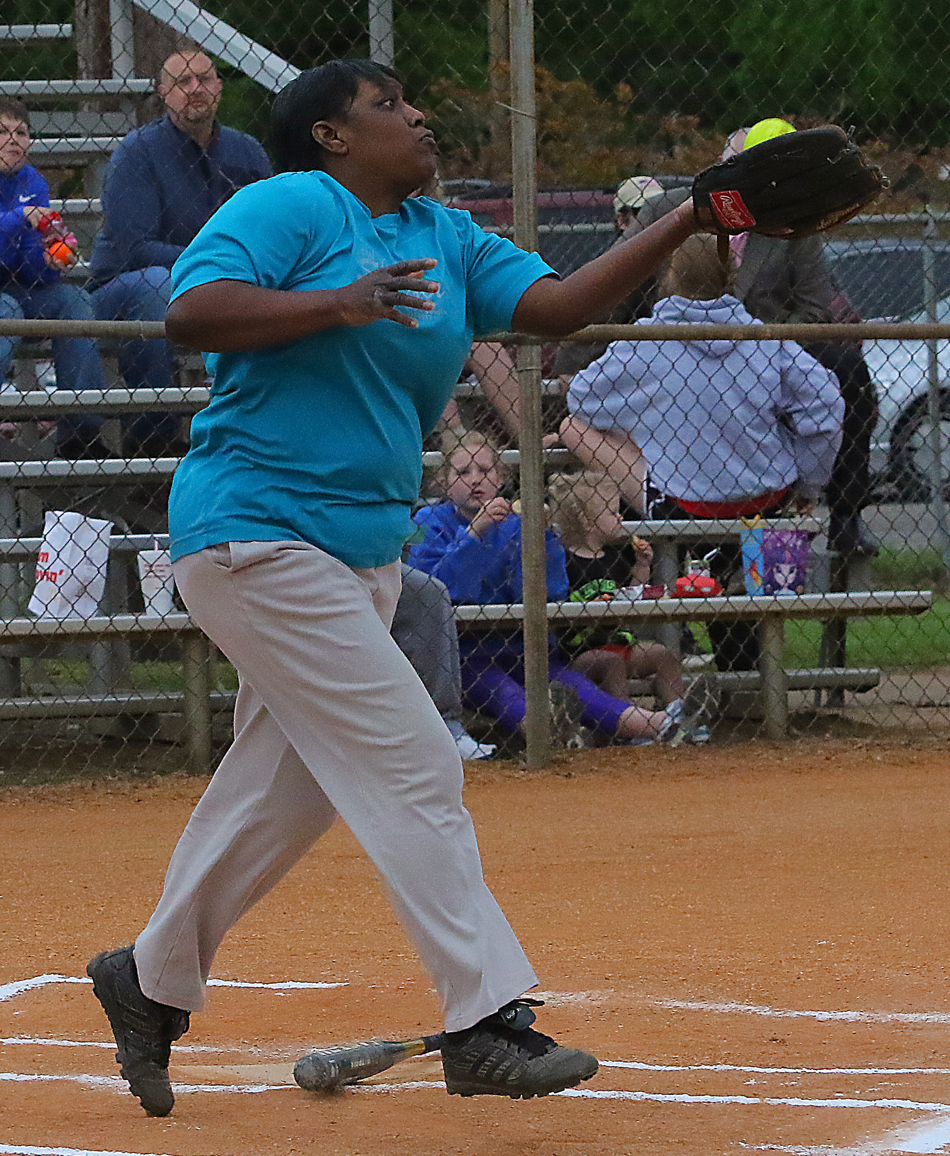 Murfreesboro had an exciting Softball Season!