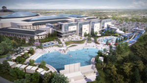 New Waterpark coming to Nashville
