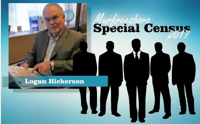 Murfreesboro Special Census Continues