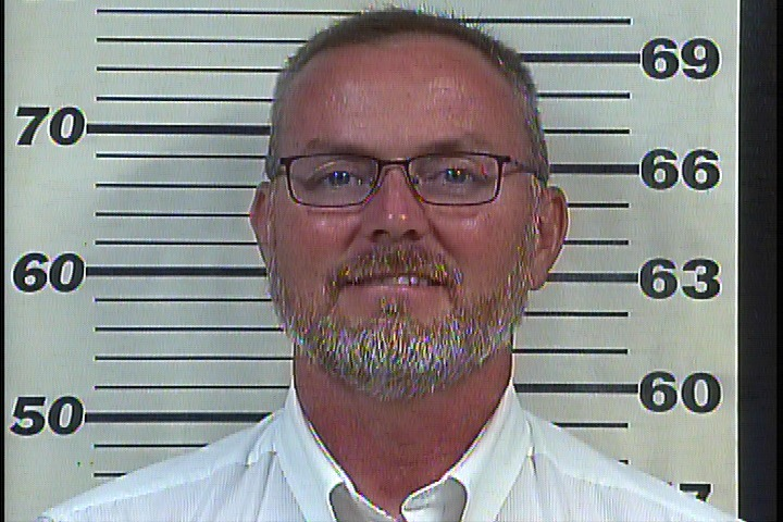 Recent Senate Candidate in Rutherford County Arrested in Cumberland County, TN