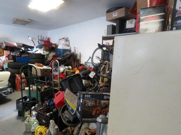 Thousands of dollars in stolen STUFF recovered
