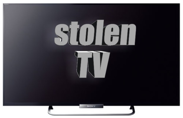 Woman noticed her TV was missing so she called the Murfreesboro Police