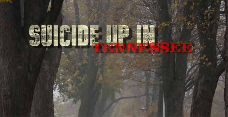 Suicide numbers higher than traffic fatalities in Tennessee