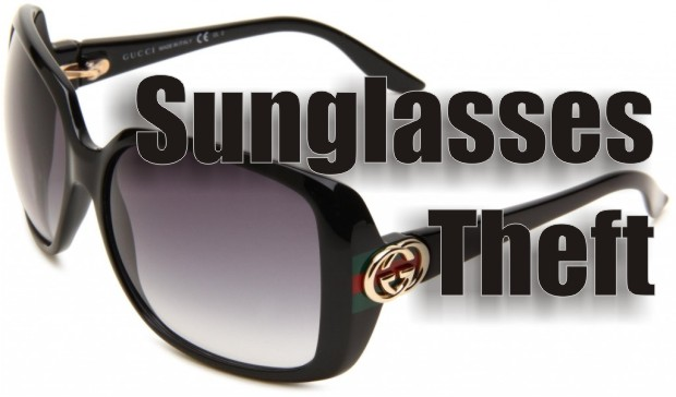 Sunglasses and more stolen from eye care center in Murfreesboro