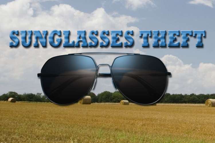 $4,000 Worth of sunglasses stolen in Murfreesboro