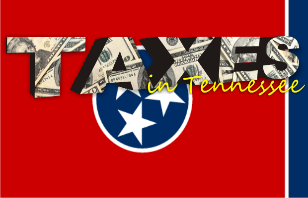 Tennessee's Sales Tax is the Highest in the Country