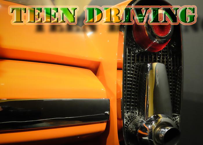 Ten Years Brings Tennessee Fewer Teen Driving Fatalities