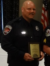 Murfreesboro Police Officer nominated for Life Saver Award