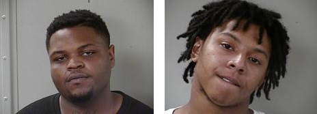 Fleeing from Police leads to an arrest of Two Murfreesboro Men