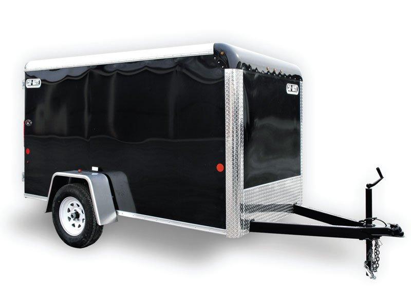 Two lawn care trailers stolen in Murfreesboro