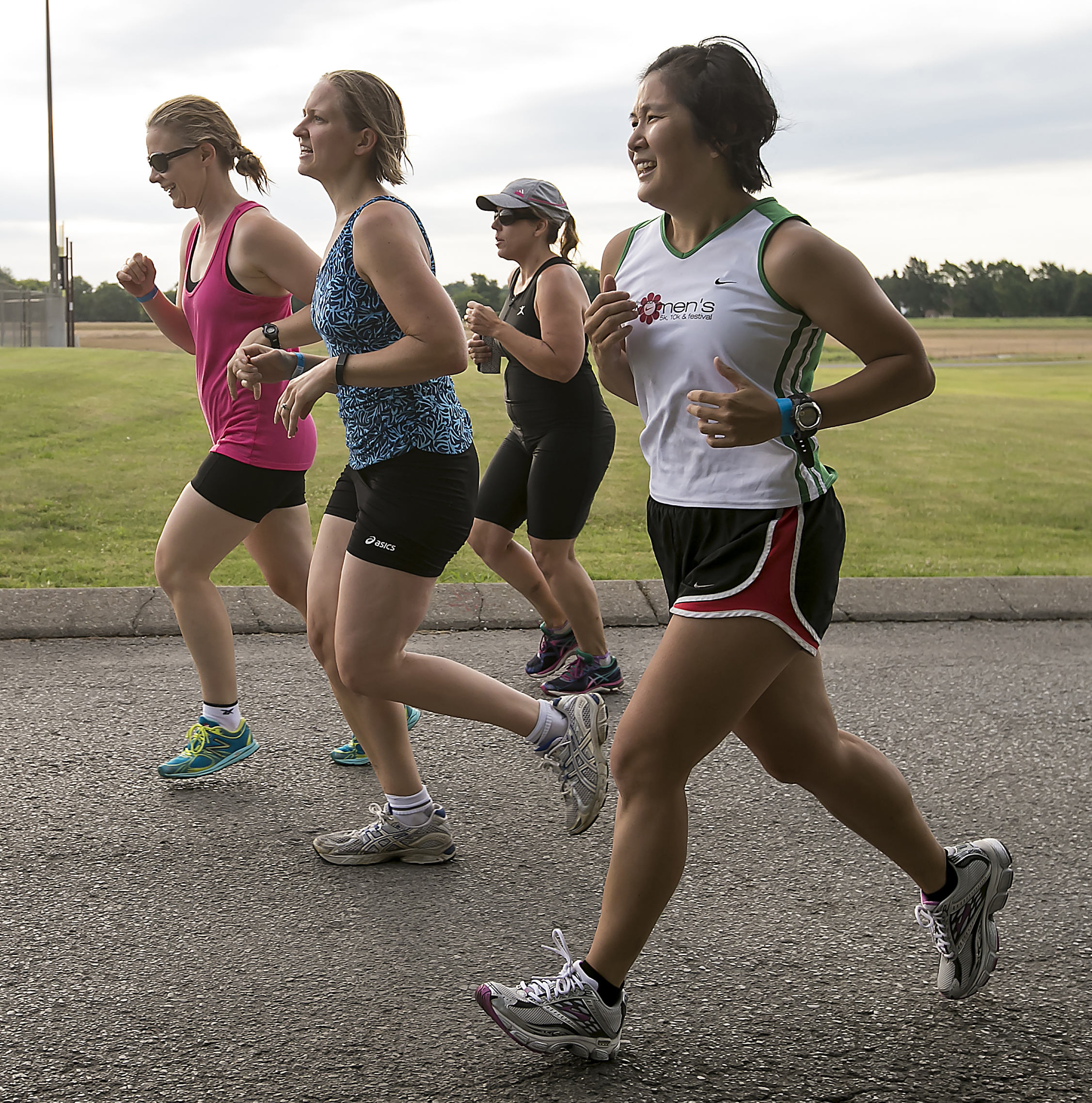 The Unofficial Triathlon in Murfreesboro