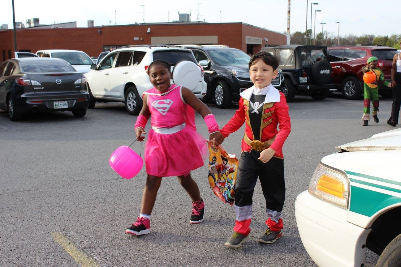 Rutherford Co. Sheriff's Office to hold Trunk or Treat TUESDAY