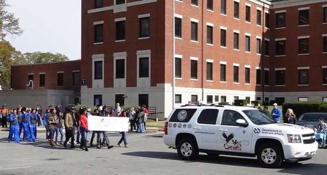 VA TVHS to Temporarily Relocate Murfreesboro Urgent Care Clinic