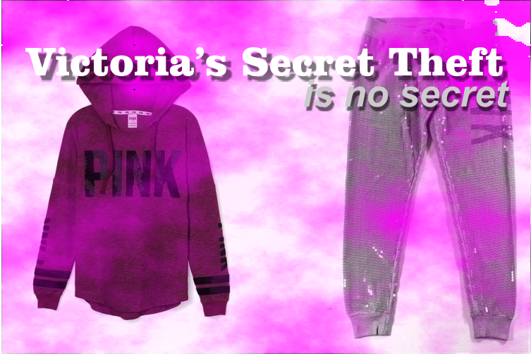 Theft at Victoria's Secret in the Avenue