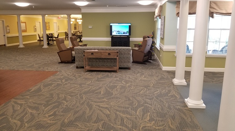New Memory Care Wing at Villages of Murfreesboro