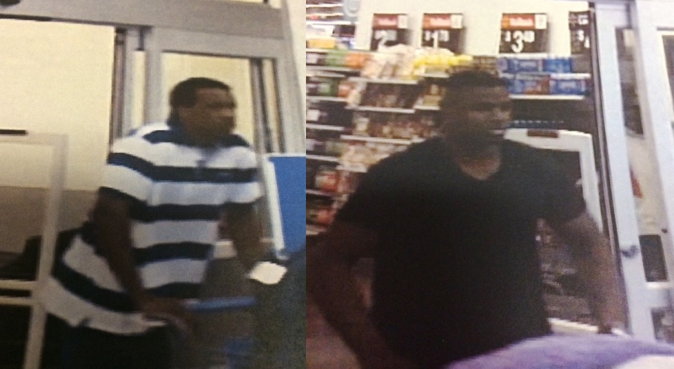 Two men accused of stealing six desktop computers in Rutherford County
